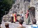 Burgfest auf der Alttrauchburg