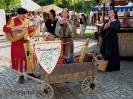 Mittelaltermarkt zu Neu Ulm