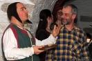 Tafeley in der Mittelalterschänke